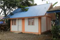 198 Unit Rumah Telah Dibangun Pascagempa NTB