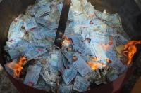 32.002 E-KTP Rusak Dimusnahkan di Kota Jayapura
