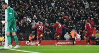 Klopp: Butuh Keberuntungan untuk Kalahkan Man United