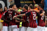 Hanya Milan dan Inter yang Bisa Hentikan Dominasi Juventus