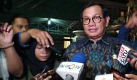 Rapat Evaluasi TKN Jokowi Juga Bahas Pindahnya Markas Prabowo