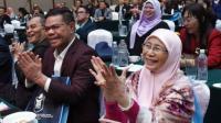 Saifuddin Nasution, Satu-Satunya Menteri Malaysia yang Menyandang Marga Mandailing