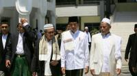 Jokowi Sebut UU Pesantren Akan Dibawa ke DPR Akhir Desember