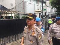 Propam Polres Jakarta Pusat Siap Periksa Polsek Sawah Besar Terkait Kasus Penyerangan Anjing