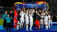 Madrid Lanjutkan Dominasi Eropa di Piala Dunia Klub 2018?