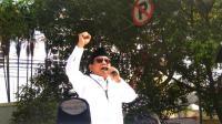 Kontroversi Prabowo: Dulu Bilang Indonesia Bubar, Sekarang Indonesia Punah