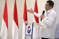 HUT Koalisi Muda Perindo, Hary Tanoe Ajak Anak Muda Terjun ke Politik