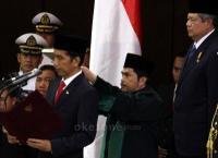 Jokowi: Kemiskinan Mendidik Saya dengan Baik