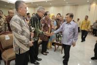 181 Pemerintah Daerah dan 9 Kementerian Raih Anugerah Parahita Ekapraya 2018