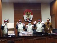 KPK: Deputi IV Kemenpora Juga Menerima Suap Mobil Fortuner