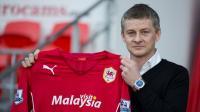 Man United Tak Sengaja Umumkan Solskjaer sebagai Caretaker