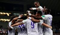 Singkirkan River Plate, Al-Ain Melenggang ke Final Piala Dunia Klub 2018