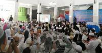 Ketika Warga Jombang Menangis Berdoa untuk Jokowi