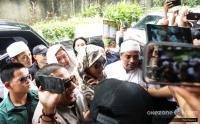 Habib Bahar Ajukan Penangguhan Penahanan