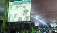 Curhat Jokowi: 9 Juta Orang Percaya Saya PKI dan Antek Asing