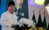 Prabowo Sebut Indonesia Punah Jika Dia Kalah, PPP: Jangan Sebar Pesimisme!