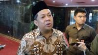Soal Pidato Prabowo Indonesia Bisa Punah, Ini Komentar Fahri Hamzah
