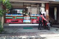Minimarket di Kuta Dirampok, Pelakunya Oknum Polisi Mabuk