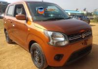 Inilah Sosok Generasi Terbaru Suzuki Karimun Wagon R