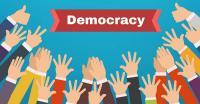 Dewan Masjid Indonesia Ajak Pemuda Muhammadiyah Jaga Demokrasi