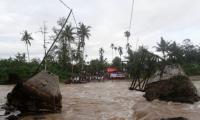 Banjir dan Longsor Melanda Pasaman Barat Dampak Curah Hujan Tinggi