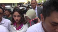 Kuasa Hukum Pertanyakan Dasar Penetapan Tersangka Vanessa Angel