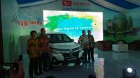Daihatsu Siap Produksi New Xenia Hybrid, Asalkan