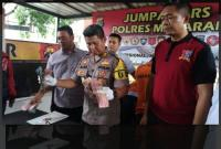 Polisi Kembali Tetapkan 1 Orang Jadi Tersangka Pungli Bantuan Gempa Lombok