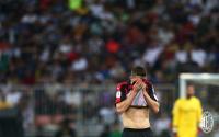 Romagnoli Geram dengan Keputusan Wasit di Laga Juventus vs Milan