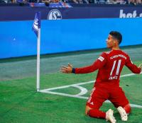 Kovac: James Rodriguez Masih Ingin Bersama Bayern