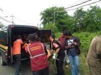 Mayat Perempuan yang Ditemukan Dalam Tong Diduga Korban Pembunuhan