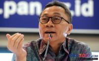 Ketua MPR Harap Debat Perdana Capres Berjalan Seru