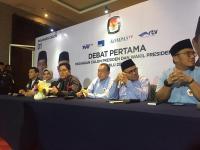 Erick Thohir: Jokowi-Ma'ruf Amin Menebarkan Semangat Optimisme di Debat Pilpres 2019