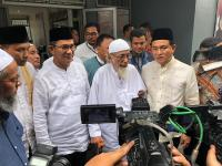 Dibebaskan Jokowi, Ini Kata Abu Bakar Ba'asyir