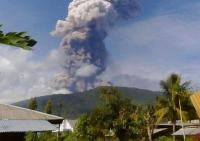 Melihat Kesiapsiagaan Masyarakat Menghadapi Bencana Letusan Gunung Api Soputan