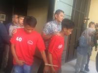 Kronologi Pembunuhan Pengusaha Laundry yang Mayatnya Ditemukan Dalam Tong