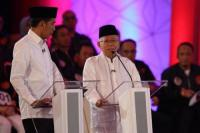 PoliticaWave: Jokowi-Ma'ruf Dominasi Percakapan di Medsos