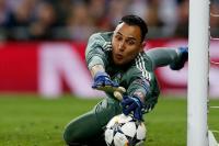 Kabar Buruk, Madrid Konfirmasi Navas Cedera
