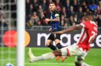 Wanda Nara Pastikan Icardi Akan Perpanjang Kontrak di Inter