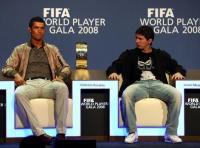 Begini Pandangan Mourinho soal Ronaldo dan Messi