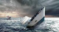 Kapal Tenggelam, 1 Orang Tewas dan 12 Hilang di Sungai Kapuas