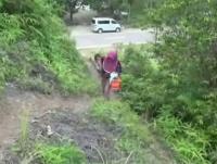 Beredar Info Tsunami, Ratusan Warga Tiga Desa di Kolaka Utara Mengungsi