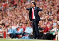 Kalahkan Chelsea, Emery: Kemenangan Itu untuk Fans Arsenal
