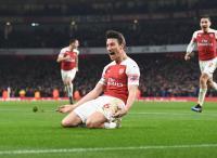 Kapten Arsenal: Tiga Poin dari Chelsea Amatlah Penting!