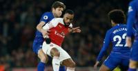 Sarri Ungkap Penyebab Kekalahan Chelsea di Markas Arsenal