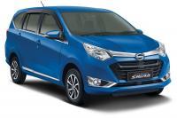 LCGC Sigra Dominasi Penjualan Ritel Daihatsu Sepanjang 2018
