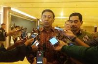 Wiranto: Pembebasan Ba'asyir atas Permintaan Keluarga