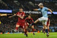Liverpool dan Man City Masih Nyaman di Posisi 1 dan 2 pada Pekan 24 Liga Inggris