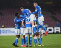 Hasil Pertandingan Pekan Ke-20 Liga Italia 2018-2019, Minggu 20 Januari