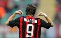 Inzaghi Bicarakan Kutukan Nomor 9 di AC Milan